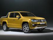 Volkswagen представить найпотужніший Amarok (фото)