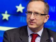 ЄС розчарований законопроектом про електронне декларування