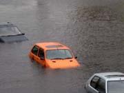 Дві області України може затопити