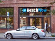BMW запустила конкурента сервиса Uber