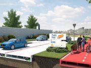 В Нидерландах могут появиться первые пластиковые дороги