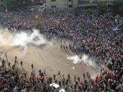 Гражданская война в Египте возобновилась: число погибших за 1 ночь превысило 50 чел.
