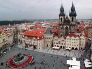 Будущее председательствование Чехии в ЕС на руку Украине