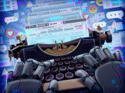 Роботи зі штучним інтелектом можуть замінити журналістів, - NYT