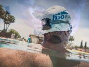 Навушники Interval Swim Head дозволять слухати музику під водою