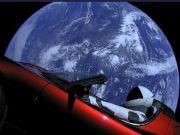 За польотом Tesla на Марс тепер можна стежити онлайн