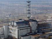 Стало відомо, коли в Чорнобильській зоні запустять сонячну електростанцію