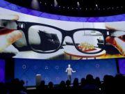 """Facebook і Ray-Ban розроблятимуть """"розумні"""" окуляри"""