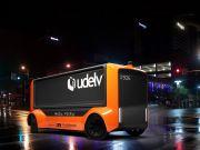 Intel створить власний парк робофургонів для доставки на власній платформі