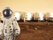 Мільярдер хоче поселити на Марсі мільйон осіб вже до 2100 року