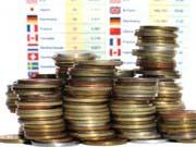 Найман пугает мировым долговым кризисом