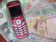 Мобильная связь вытеснит наличные из денежного оборота