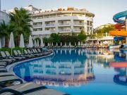 😷 Туреччина рекомендує бізнесу перенести початок туристичного сезону