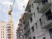 Криза на будівельному ринку - лише квіточки