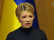 У Тимошенко проблеми з головою, їй радять зробити томографію