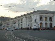Гостиный двор на Контрактовой окончательно стал государственным