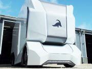 Цього року на дорогах Швеції з'являться безпілотні вантажівки