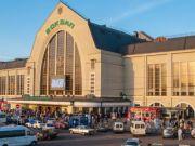 Киевский железнодорожный вокзал планируют сдать в концессию