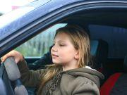 """В """"Диснейлендах"""" детям выдадут водительские права"""