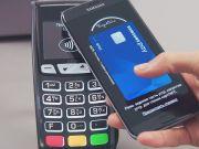Платіжний сервіс Samsung Pay запустив віртуальну дебетову картку