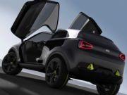 Корейські автовиробники створять більше 20 нових автомобілів