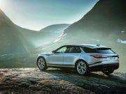 Land Rover выпустит новую модельную линейку