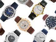 Экспорт часов из Швейцарии в сентябре упал впервые за полтора года