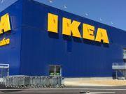 Стало известно, где могут открыть второй магазин IKEA в Украине