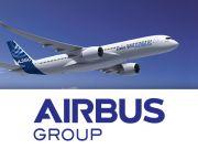 Airbus прогнозирует удвоение мирового парка самолетов в ближайшие 20 лет