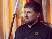 Кадиров: 74 тисячі чеченців очікують наказу, щоб навести порядок в Україні