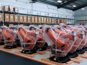 Японія і Китай б'ють рекорди в промисловій робототехніці