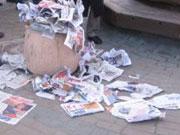 У Києві з'являться центри переробки сміття