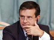 Зурабов приступил к исполнению обязанностей в Украине