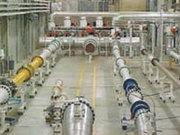 Транзит газу через Україну в Європу в І кв. ц.р. збільшився до 29,186 млрд куб. м