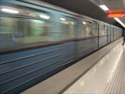 """В Киеве на капремонт станции метро """"Шулявская"""" потратят почти 20 миллионов"""