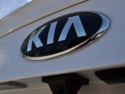 Kia представила новый электромобиль (фото)