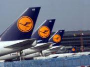 """Lufthansa слідом за """"Аерофлотом"""" припиняє польоти в Донецьк"""