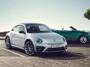 """Volkswagen прекратит производство легендарной модели """"Beetle"""""""