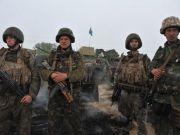 Виплати військовослужбовцям ЗСУ в зоні АТО зросли вдвічі - запевняє Міноборони