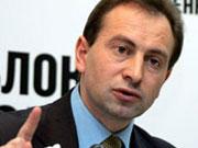 Томенко: У діяльності київської влади виявлено низку порушень