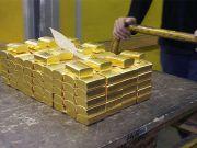 Как менялся золотовалютный запас Украины (инфографика)