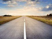Укравтодор составил рейтинг самых длинных дорог Украины