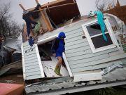"""Ущерб от урагана """"Харви"""" может превысить для США $40 млрд"""