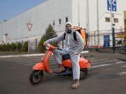 Сервіс доставки Raketa стає платним у деяких містах