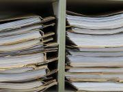 Уряд скасував подачу паперових декларацій держслужбовцями