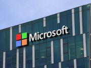 Microsoft вошла в пятёрку крупнейших производителей компьютеров