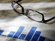 Украина - лидер по подъему фондовых индексов