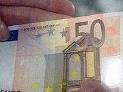 Фальшиві банкноти в 20 і 50 євро з'явилися в Литві