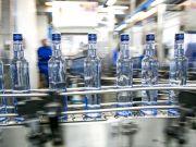«Рекордный» спиртзавод продали вдвое дешевле на повторном аукционе
