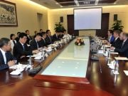 Нафтогаз провів переговори з державними банками Китаю щодо залучення $1 млрд